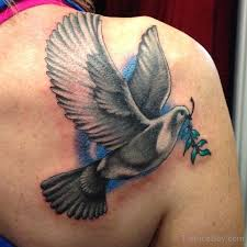dove tattoos tattoo designs tattoo pictures page 5
