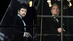 the great gatsby images bollywood movie mimics the great gatsby video hollywood reporter