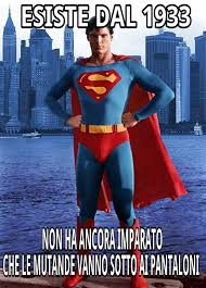 Super Man Meme - superman meme by filippo5 memedroid