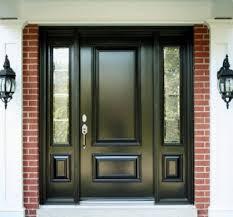house entrance door designs modern single front door designs for