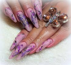 544 best stiletto nails images on pinterest stiletto nails