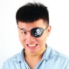 online get cheap pirate eye patches aliexpress com alibaba group