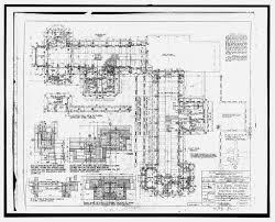 corey barton floor plans naval hospital philadelphia main hospital building north end of ramp a north 41 jpg