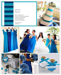 Royal Blue Wedding 10 Of The Best Colors Matching Royal Blue Gurmanizer