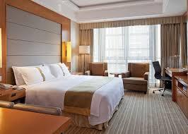 chambre d hotel moderne meubles commerciaux en bois d hôtel d érable moderne d oem pour la
