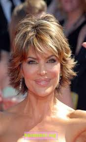 what is the texture of rinnas hair 191 best lisa rinna coiffure images on pinterest hair cut hair