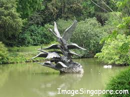 Botanical Gardens In Singapore by Visit To Singapore Botanical Gardens Imagesingapore