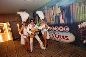 Las Vegas Theme Party Decorations - themed party prop hire from peach entertainments