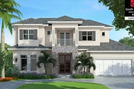 mediterranean house design 2 mediterranean house plan by south florida design small two