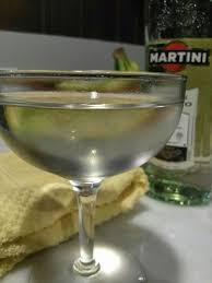 gin martini the astoria bianco gin bianco vermouth orange bitters