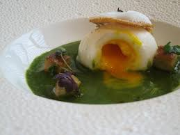 laurier cuisine œuf de poule poché au laurier picture of the shamwari restaurant