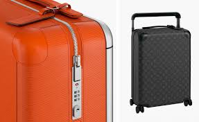 marc newson designs the ultimate suitcase for louis vuitton