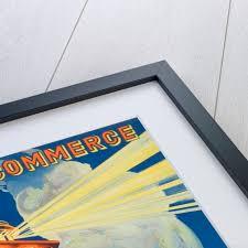chambre de commerce boulogne sur mer chambre de commerce boulogne s mer travel poster posters prints by