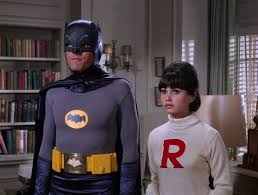 batman the joker goes to episode aired 2 march 1966