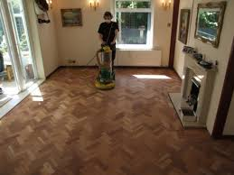 sanding parkay floors floor matttroy