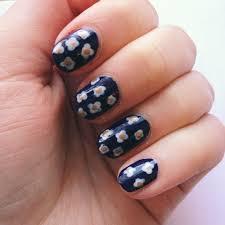 nail art flower nailt designs ideas design trends premium psd