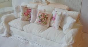 13 inspiring shabby chic white sofa photo lentine marine 35360