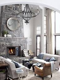 Decoration Idea For Living Room by 74 Best Black And Cream Living Rooms Images On Pinterest Living