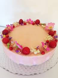 summer birthday dream cake makki u0027s mash berlin food adventures