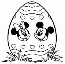 easter coloring pages kids easter coloring sheets disney