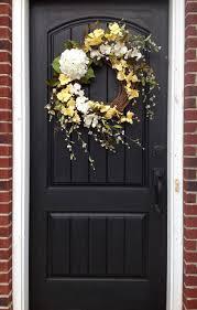 Indoor Wreaths Home Decorating by Spring Wreath Summer Wreath Grapevine Door Wreath Decor