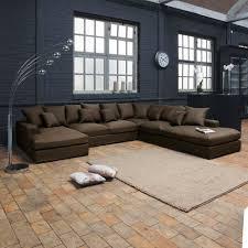 le monde du canapé canapé loft maison du monde zelfaanhetwerk