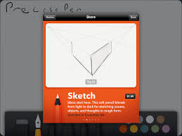 digital sketching 5 drawing apps for the ipad visually blog