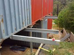 odpod shipping container house deck 6 odpod shipping container