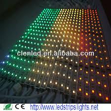 programmable led light bar dimmable dc24v led light bar warm white