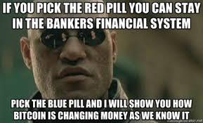 Bitcoin Meme - morpheus bitcoin meme bitcoin