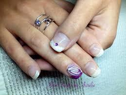 photo ongles gel ongles gel uv et résine narbonne 11 kris u0027ongles