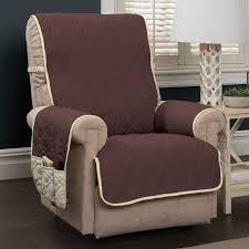 Armchair Slip Cover Innovative Textile Solutions Five Star Box Cushion Armchair