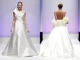 italian wedding dresses italian fashion news best wedding dresses of the year made in