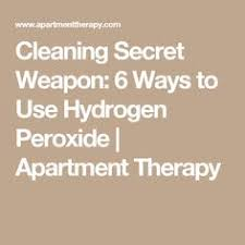 Cleaning Grout With Hydrogen Peroxide How To Clean Grout With Hydrogen Peroxide Ehow Ehow Mold And