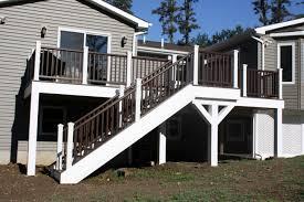 decks and patios custom backyard decks dbs remodel