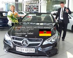 syndicate car alexander gebel 3 spot car race winner 2015 derby arona