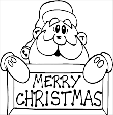 Merry Christmas Coloring Pages Printable Happy Valentines Day 2018 Merry Coloring Pages Printable