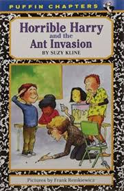 9780590439480 horrible harry and the ant abebooks