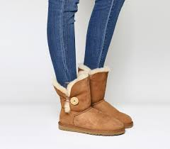 ugg sale at office ugg bailey button boots chestnut ankle boots