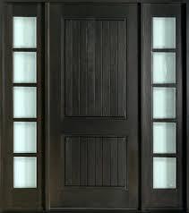 Shaker Style Exterior Doors Front Doors Shaker Style Front Entry Doors Door Design Db 301vg