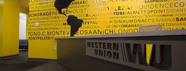 Bureau Western Union Impressionnant Bureau Western Union Source D Bureau Western Union