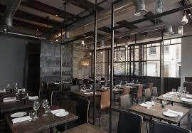 industrial interiors home decor interior industrial environment restaurant interior design home