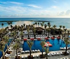 best hotels in the bahamas travel leisure