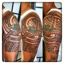 tribal poly by around my existing yelp