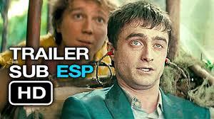 Seeking Trailer Espaã Ol Swiss Army Trailer Subtitulado En Español Hd Daniel