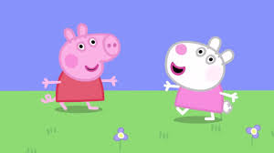 peppa pig episodes friends compilation 2 cartoons