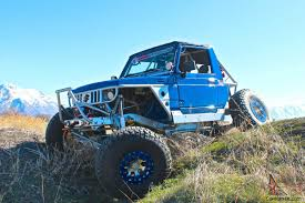 jeep rock crawler buggy suzuki samurai trail slayer buggy turn key custom 4x4 2 0l rock