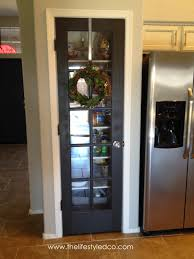 kitchen pantry doors decorating ideas a1houston com
