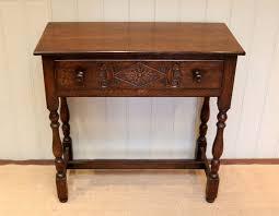 Oak Side Table Antique Oak Side Tables The Uk U0027s Premier Antiques Portal