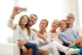 here s how to stay in touch with family and friends
